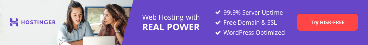 Web Hosting Sale